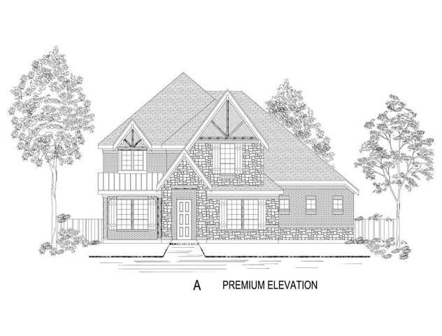 1745 Prescott Place, Farmers Branch, TX 75234 (MLS #14235102) :: Team Tiller