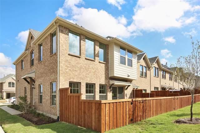 2999 Stunning Drive, Little Elm, TX 75068 (MLS #14235175) :: RE/MAX Pinnacle Group REALTORS