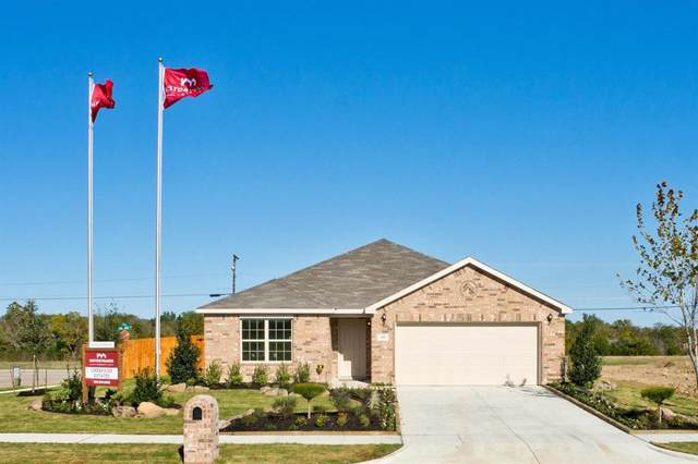 101 Brushy Creek Lane, Terrell, TX 75160 (MLS #14235208) :: RE/MAX Town & Country