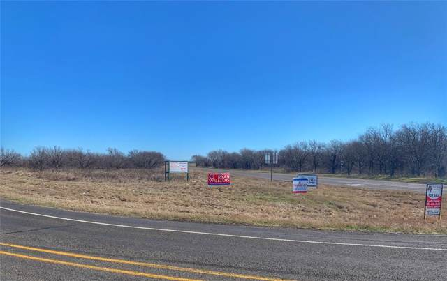 000 W Fm 455 & Fm 1190, Sanger, TX 76266 (MLS #14235215) :: All Cities USA Realty