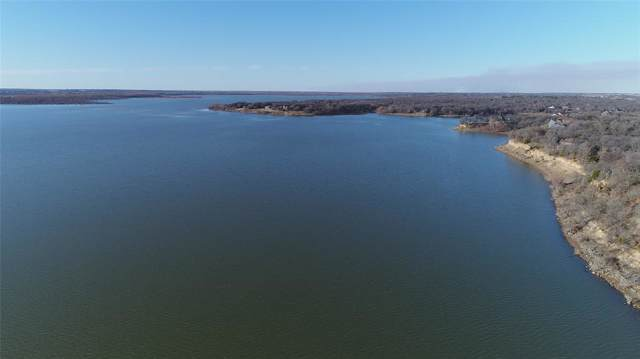 Lot 77 Diamond Point, Oak Point, TX 75068 (MLS #14235232) :: Team Tiller