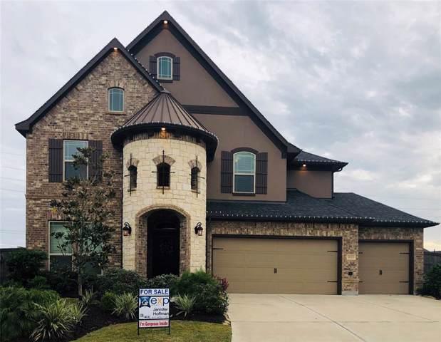 Fulshear, TX 77441 :: Vibrant Real Estate