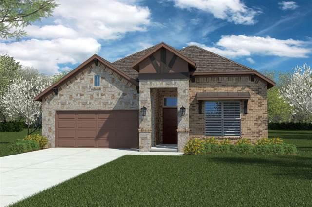2508 Candle Lane, Northlake, TX 76247 (MLS #14235297) :: Dwell Residential Realty