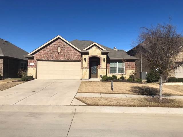 16417 Toledo Bend Court, Prosper, TX 75078 (MLS #14235324) :: Caine Premier Properties