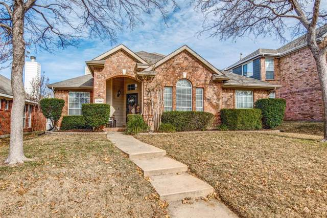 11364 Blanchard Drive, Frisco, TX 75035 (MLS #14235329) :: All Cities Realty