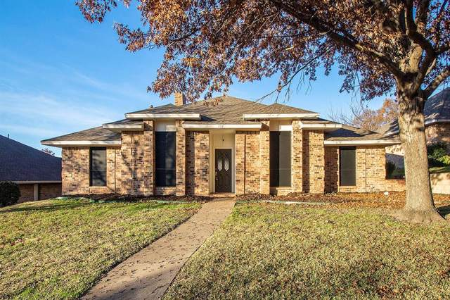 502 Shoreview Drive, Rockwall, TX 75087 (MLS #14235333) :: RE/MAX Town & Country