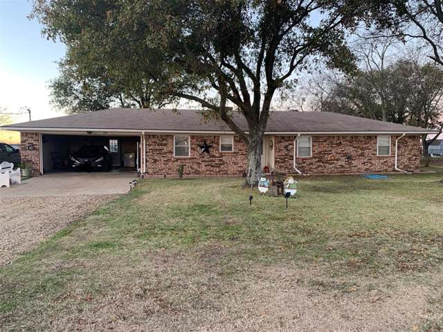 950 Fm 2965, Wills Point, TX 75169 (MLS #14235338) :: Dwell Residential Realty