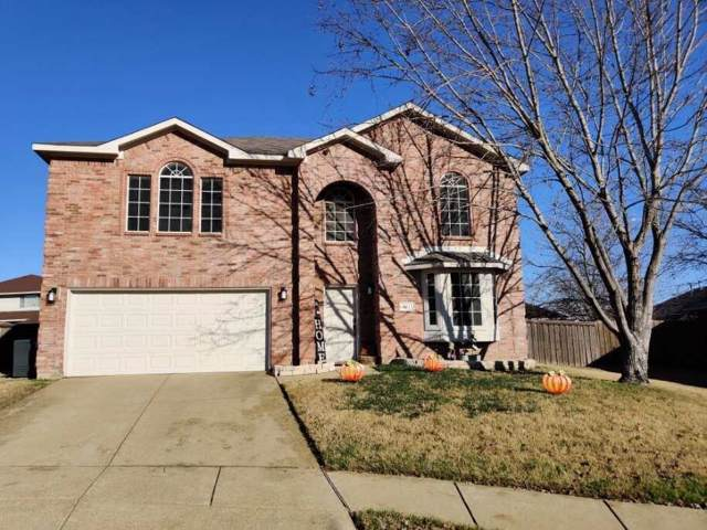 802 Black Walnut Trail, Cedar Hill, TX 75104 (MLS #14235350) :: Robbins Real Estate Group