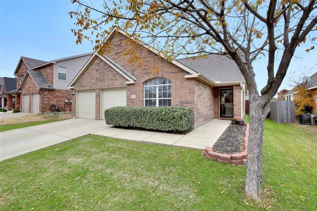 5904 Brookside Drive, Denton, TX 76226 (MLS #14235351) :: North Texas Team | RE/MAX Lifestyle Property