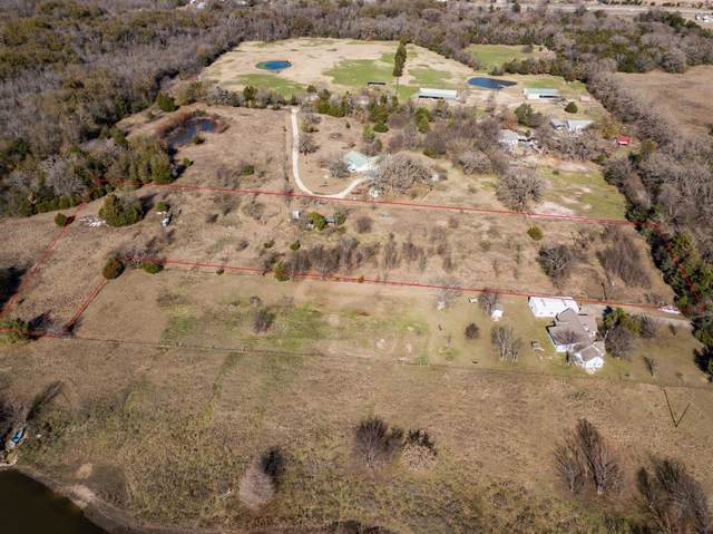 440 County Road 3102, Greenville, TX 75402 (MLS #14235396) :: NewHomePrograms.com LLC