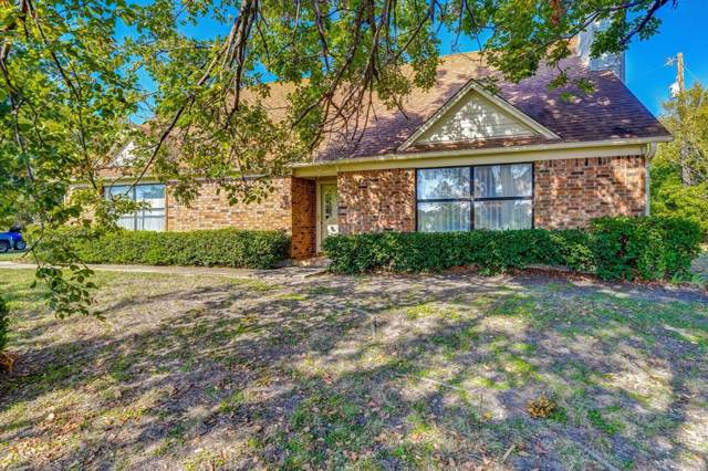 10926 State Highway 205, Lavon, TX 75166 (MLS #14235401) :: The Kimberly Davis Group