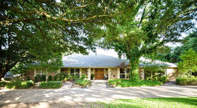 1503 W Westhill Drive, Cleburne, TX 76033 (MLS #14235424) :: The Rhodes Team