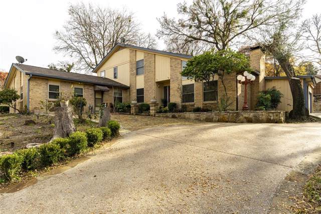 8956 Random Road, Fort Worth, TX 76179 (MLS #14235426) :: The Tierny Jordan Network