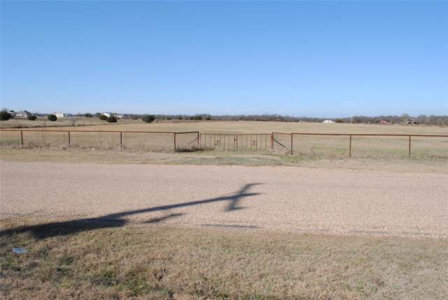 4150 S Nolan River Road, Cleburne, TX 76033 (MLS #14235430) :: The Good Home Team