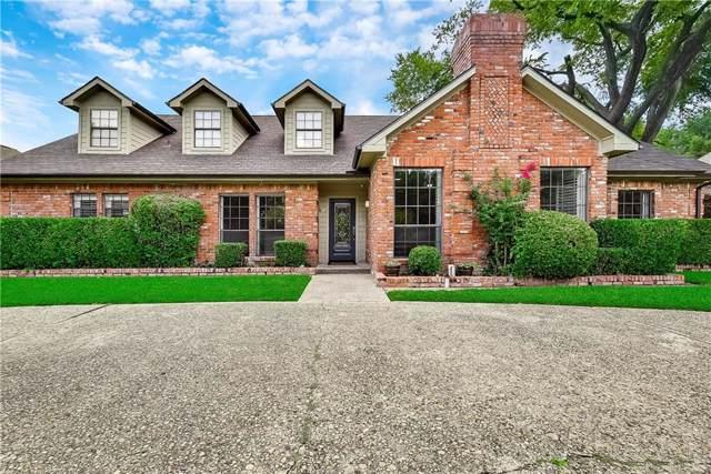 6930 Rocky Top Circle, Dallas, TX 75252 (MLS #14235451) :: The Good Home Team