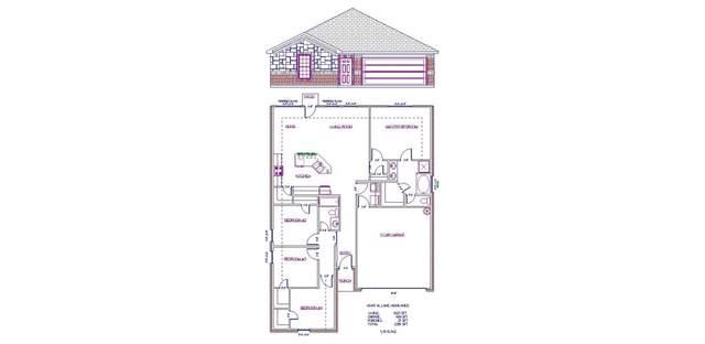 4545 W Lake Highlands Drive, The Colony, TX 75056 (MLS #14235477) :: Maegan Brest | Keller Williams Realty