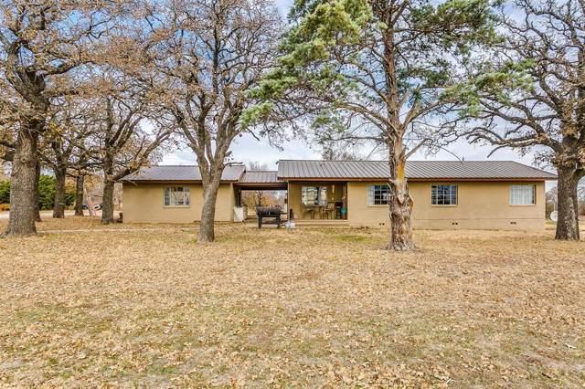 1610 Highway 101, Ranger, TX 76470 (MLS #14235482) :: The Kimberly Davis Group