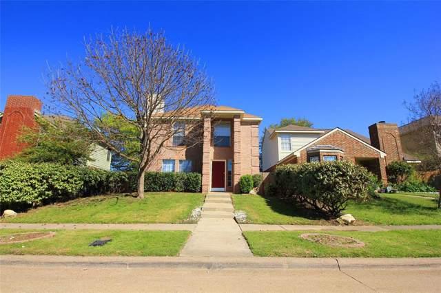 127 Hunter Drive, Cedar Hill, TX 75104 (MLS #14235499) :: Robbins Real Estate Group