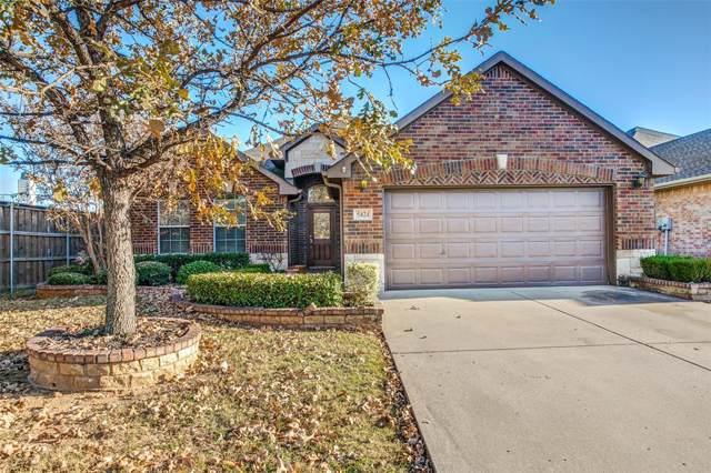 5424 Lavaca Road, Grand Prairie, TX 75052 (MLS #14235504) :: All Cities Realty