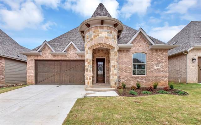 309 Arrowhead Pass, Keller, TX 76248 (MLS #14235508) :: Century 21 Judge Fite Company