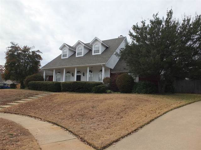 8329 Thornhaven Court, North Richland Hills, TX 76182 (MLS #14235510) :: RE/MAX Town & Country