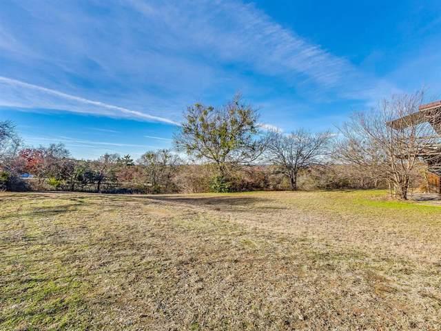 108 Robin Avenue, Weatherford, TX 76086 (MLS #14235549) :: Lynn Wilson with Keller Williams DFW/Southlake