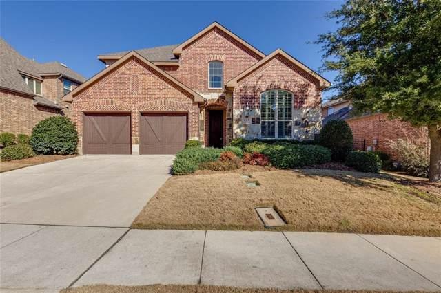 115 Lavaca Drive, Irving, TX 75039 (MLS #14235568) :: Caine Premier Properties