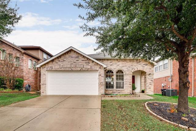 3721 Lazy River Ranch Road, Roanoke, TX 76262 (MLS #14235604) :: The Good Home Team
