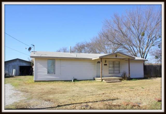 613 Brockett Street, Aubrey, TX 76227 (MLS #14235647) :: The Kimberly Davis Group