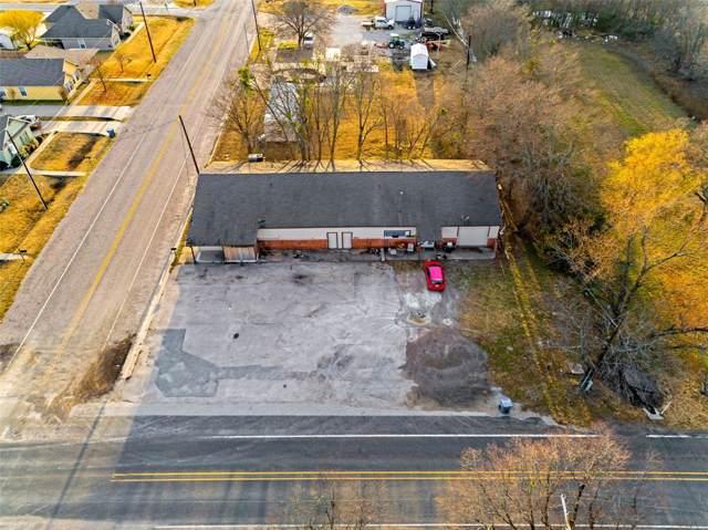 603 Main Street, Josephine, TX 75173 (MLS #14235659) :: The Kimberly Davis Group