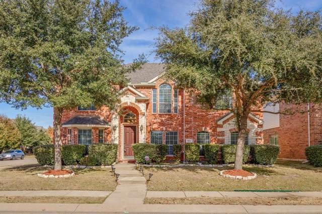 1611 Humbolt Drive, Allen, TX 75002 (MLS #14235660) :: Vibrant Real Estate