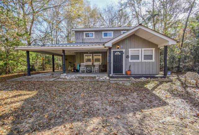 13687 Eastside Road, Tyler, TX 75707 (MLS #14235688) :: The Real Estate Station