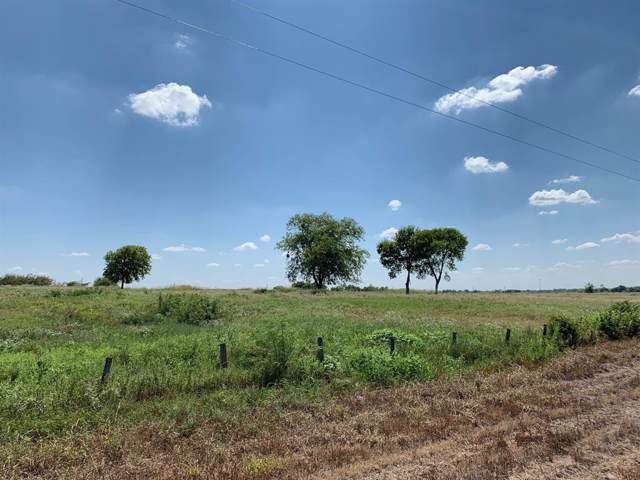 TBD Hwy 80 Lot 12, Wills Point, TX 75169 (MLS #14235710) :: Dwell Residential Realty