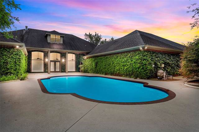 516 Pahal Road, Huntington, TX 75949 (MLS #14235718) :: The Kimberly Davis Group