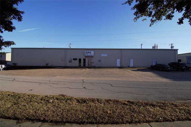 1419 Crescent Avenue, Lewisville, TX 75057 (MLS #14235724) :: The Real Estate Station