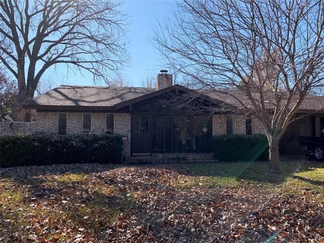 7228 Lola Drive, North Richland Hills, TX 76180 (MLS #14235760) :: Trinity Premier Properties