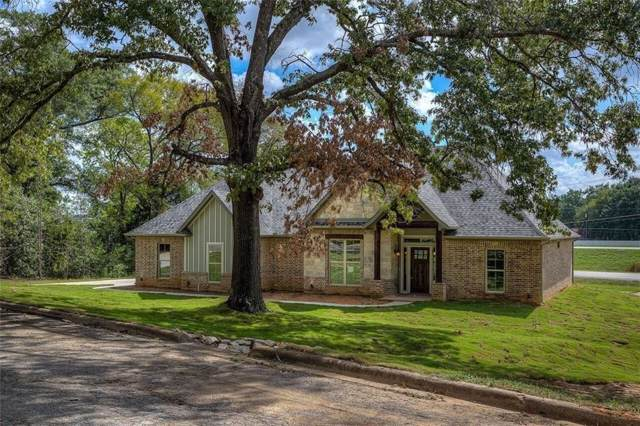 104 Rolling Hills Drive, Canton, TX 75103 (MLS #14235800) :: The Heyl Group at Keller Williams