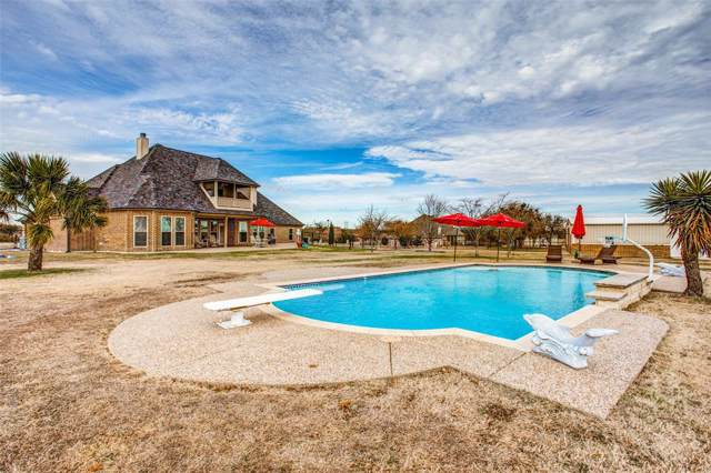 106 Wapiti Drive, Azle, TX 76020 (MLS #14235801) :: Robbins Real Estate Group