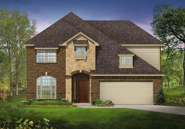 1903 Maplewood Drive, Glenn Heights, TX 75154 (MLS #14235813) :: The Good Home Team