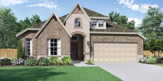 2131 Caroline, Anna, TX 75409 (MLS #14235833) :: Van Poole Properties Group