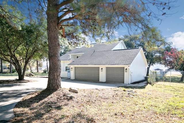 103 Island Beach Road, Gun Barrel City, TX 75156 (MLS #14235840) :: The Good Home Team