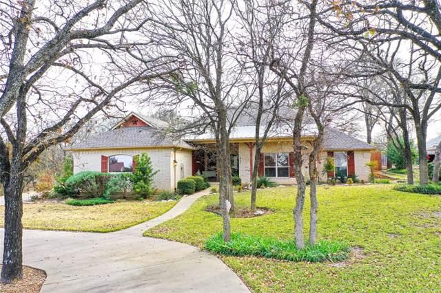 6505 Westover Drive, Granbury, TX 76049 (MLS #14235857) :: Vibrant Real Estate