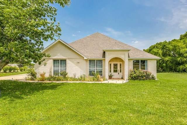 3408 Mariposa Ridge, Crowley, TX 76036 (MLS #14235859) :: RE/MAX Town & Country