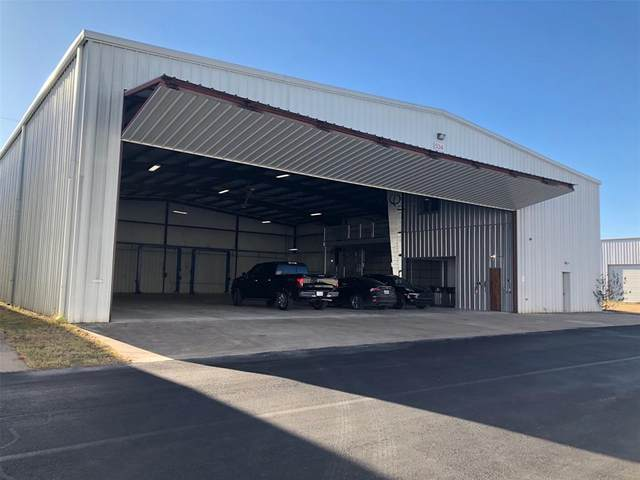 534 Aviator Drive, Fort Worth, TX 76179 (MLS #14235863) :: Post Oak Realty