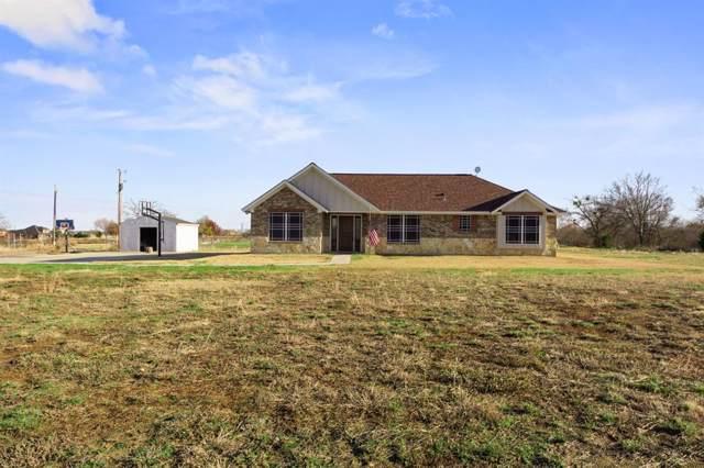 150 Bennett Lane, Royse City, TX 75189 (MLS #14235865) :: RE/MAX Landmark