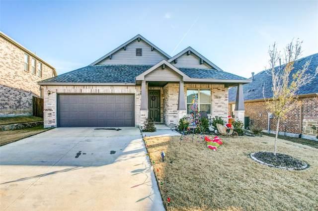 1733 Long Meadow Drive, Wylie, TX 75098 (MLS #14235880) :: Tenesha Lusk Realty Group