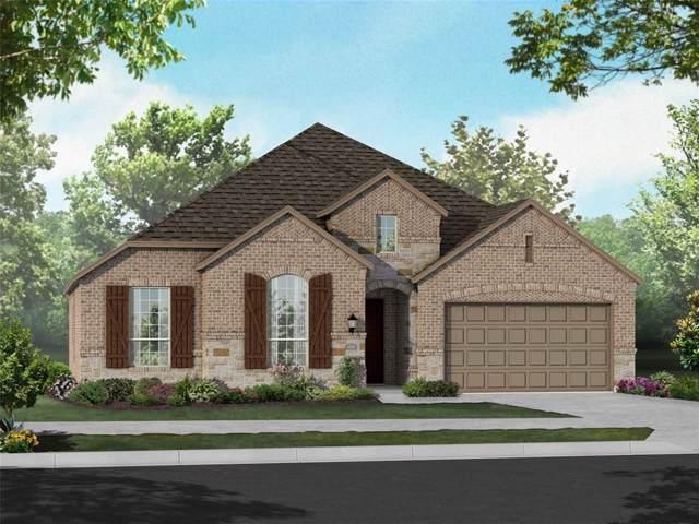 1300 Bluestem Drive, Aubrey, TX 76227 (MLS #14235905) :: RE/MAX Town & Country