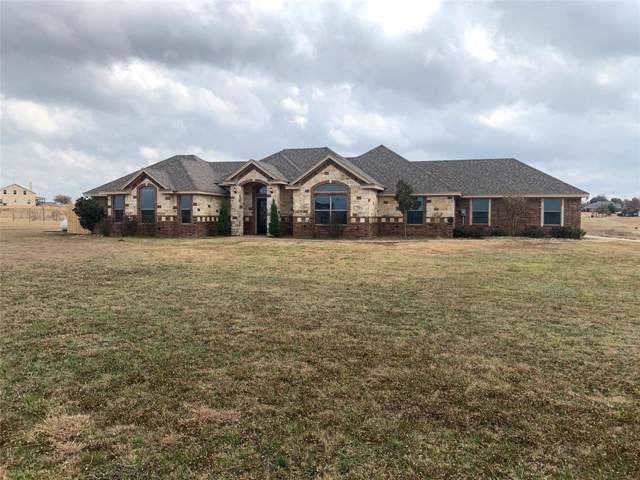 837 W W A Neel Road, West, TX 76691 (MLS #14235923) :: The Chad Smith Team