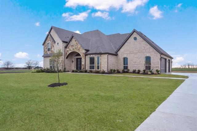 508 Westcreek, Northlake, TX 76226 (MLS #14235948) :: RE/MAX Town & Country