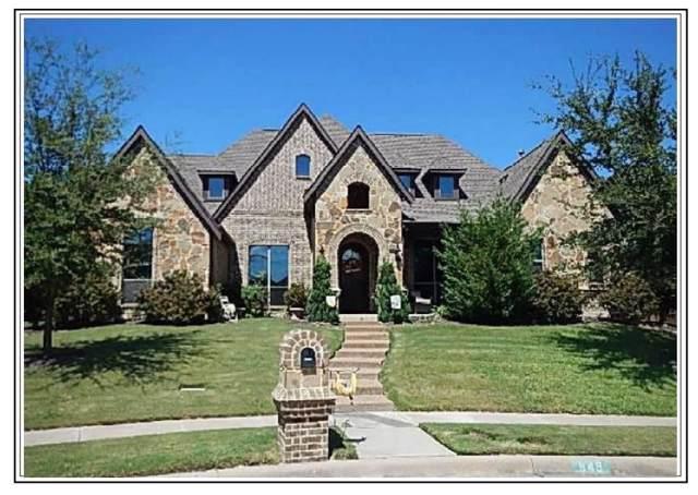 849 Elgin Court, Rockwall, TX 75032 (MLS #14235959) :: All Cities Realty